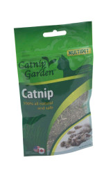 Multipet North American All Natural Catnip Gusseted Bag 0.5 ounces