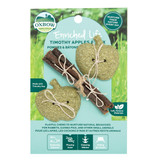 Oxbow Enriched Life Timothy Apples and Stix for Small Animals