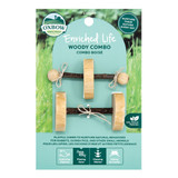 Oxbow Enriched Life Woody Combo For Small Animals