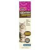 Sentry PETROMALT HAIRBALL RELIEF For Cats 2 oz Fish Flavor