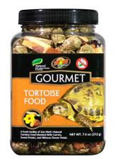 Zoo Med Gourmet Tortoise Food 7.5 ounce