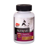 Nutri-Vet K9 Aspirin 120mg Liver Chewables for Small Dogs 100 count