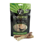 Vital Essentials Freeze-Dried Bully Sticks Treats for Dogs 5 piece