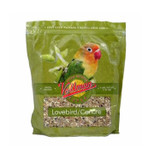Volkman Seed Avian Science Super Lovebird Conure Nutritionally Balanced 4 lbs