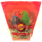 Volkman Seed Avian Science Super Eclectus Nutritionally Balanced Food 4lbs
