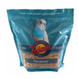 Volkman Seed Avian Science Super Parakeet Nutritionally Balanced Diet Food 4 lbs