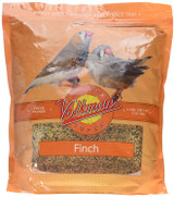 Volkman Seed Avian Science Super Finch Nutritionally Balanced Diet Food 4 lbs