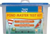 API PondCare Pond Master Test Kit Liquid Water Conditioner Fast Easy Accurate