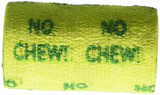 Andover Petflex 4 inch No Chew Bandage Wrap for Pets | Yellow | 5 yard roll