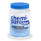 Chemi-Pure Blue 11 oz | All in One Filter Media for Reef and Marine Aquariums