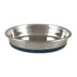 OurPets Premium DuraPet Dog and Cat Food and Water Bowl Stainless Steel 16 ounce