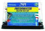 API Freshwater Master Test Kit 800+ count | Promotes Healthy Fish Aquarium