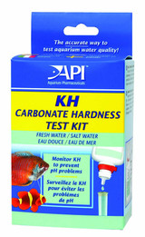 API KH Carbonate Hardness Test Kit | For Freshwater and Saltwater Fish Aquariums