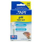 API pH Test Kit 250 count | For Freshwater Fish Aquariums | Promotes Health