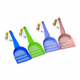 Duranimals MINI Durascoop Steel No Flick Litter Scoop
