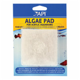 API Doc Wellfish's Hand Held Algae Pad Acrylic Aquariums Indestructible Clean