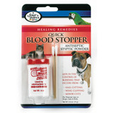 Four Paws Quick Blood Stop Powder 0.5 oz | Antiseptic Styptic for Pets