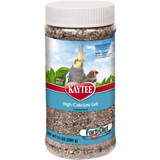 Kaytee Hi-Calcium Grit 21 oz | Digestive Health Supplement for Small Birds