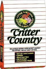 Mountain Meadows Pet Critter Country Litter No Odor Long Lasting Cat Supply 20lb