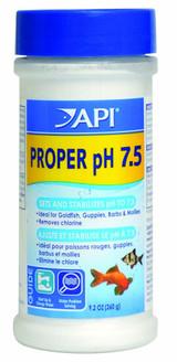 API Proper pH 7.5 Freshwater Stabalizer Powder 7.5 Ounces
