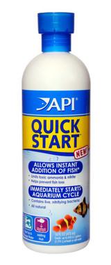 API Quick Start 16 Ounces
