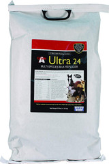 Sav-A-Caf Ultra 24 Multi-Species Milk Replacer for Calves 25 lbs