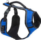 PetSafe EasySport Harness Blue X-Small For Dogs