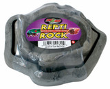 Zoo Med Repti-Rock Dish Combo - Food and Water Dish For Reptiles Size Small