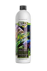 Fritz Aquatics Monster 360 Biological Conditioner Fresh Water Aquariums 16-Ounce