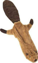 """SPOT Skinneeez Stuffless Toy with Squeaker 