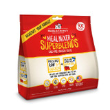 Stella and Chewy's Superblends Chicken Meal Mixers for Dogs 3.25 ounce