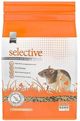 Science Selective Natural Complete Rat & Mouse Food 4-Pounds