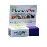 HomeoPet Digestive Upsets 15 ml | Homeopathic Stomach Relief for All Pets