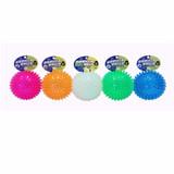 Petsport Gorilla Ball Ultra Light Strong Bounce Dog Fun Interactive Toy Medium