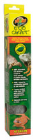 Zoo Med Liner Cage Eco Carpet Soft Absorbent Non Abrasive Washable 15x36 40 gal