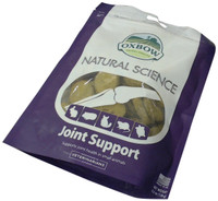OXBOW Small Animal Joint Support Hay Based Tablets 60 count