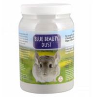 Lixit Blue Beauty Dust 3 lb | For Chinchilla Dry Bath | Fine Aluminum Silicate