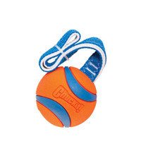 Canine Hardware Chuckit Ultra Tug Ball Launcher Compatible Rubber Large