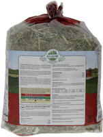 Oxbow Bene Terra HAY for Rabbits Guinea Pigs Chinchillas WESTERN TIMOTHY 40 oz