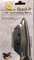 ConairPro Dog Shed-It 1.75 inch Deshedding Blade