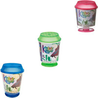 Lee's Round Kritter Keeper Small with Vented Lid Comes in Assorted Colors