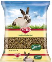 Kaytee Supreme Food for Rabbits 5 pounds