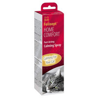 Felisept Home Comfort Calming Spray - Tension Relief for Cats