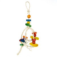Oxbow Enriched Life Deluxe Color Dangly For Small Animals
