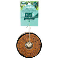Oxbow Enriched Life Flip & Roll Toy for Small Animals