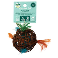 Oxbow Enriched Life Loco Ball for Small Animals