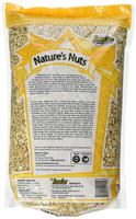 Autumn Food Chuckanut Natures Nuts Deluxe Dove Quail Blend Economical Mix 5 lb
