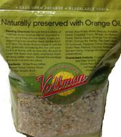 Volkman Seed Avian Science Super Lovebird Conure Nutritionally Balanced 4 lbs
