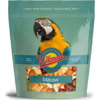 Volkman Seed Avian Science Super Macaw Nutritionally Balanced Diet Food 4 lbs