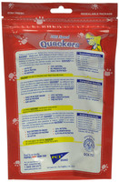 Pet Center Quakers Duck Breast Fillets Treat Slow Roasted Low-Fat Chew Food 3 oz